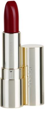 Sensai The Lipstick barra de labios con efecto alisante 1