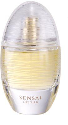 Sensai The Silk eau de parfum para mujer 2