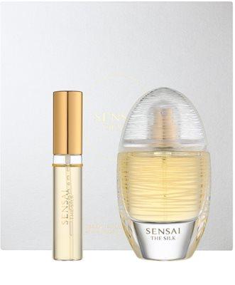 Sensai The Silk coffrets presente