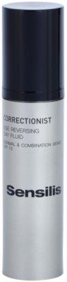 Sensilis Correctionist Antifalten-Fluid SPF 15