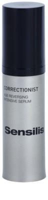 Sensilis Correctionist ser întinerire intensivă impotriva imbatranirii pielii