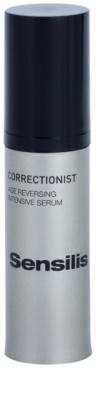 Sensilis Correctionist serum intensywnie odmładzające przeciw starzeniu się skóry