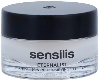 Sensilis Eternalist