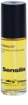Sensilis Eternalist elixir ce revitalizeaza pielea