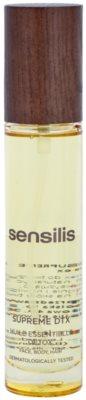 Sensilis Supreme DTX regeneracijsko olje z razstrupljevalnim učinkom za obraz, telo in lase