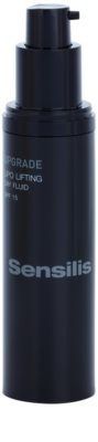 Sensilis Upgrade fluido remodelador antienvejecimiento con efecto lifting SPF 15 1