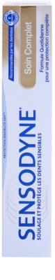 Sensodyne Complete Care pasta de dientes para dientes sensibles 3