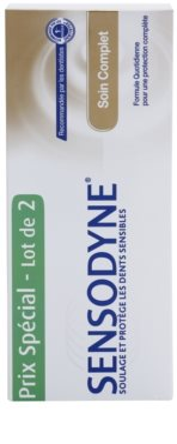 Sensodyne Complete Care Zahnpasta für empfindliche Zähne 2