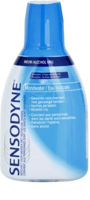Sensodyne Dental Care szájvíz
