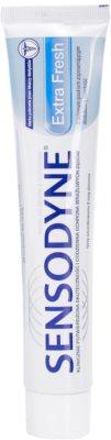 Sensodyne Extra Fresh pasta de dientes para dientes sensibles