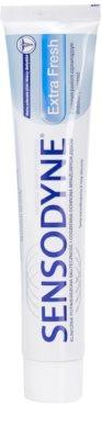 Sensodyne Extra Fresh Zahnpasta für empfindliche Zähne