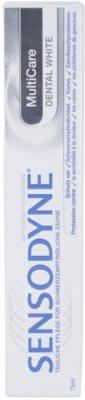 Sensodyne MultiCare bělicí zubní pasta 2