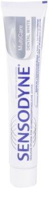 Sensodyne MultiCare pasta de dinti pentru albire
