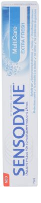 Sensodyne MultiCare zobna pasta za zaščito zob in dlesni 2