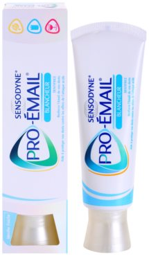 Sensodyne Pro-Namel zobna pasta za beljenje zob 5