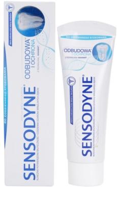 Sensodyne Repair & Protect zobna pasta za občutljive zobe 1