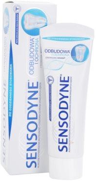 Sensodyne Repair & Protect zobna pasta za občutljive zobe 2