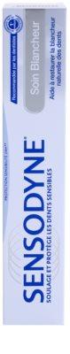 Sensodyne Whitening fehérítő fogkrém érzékeny fogakra 5