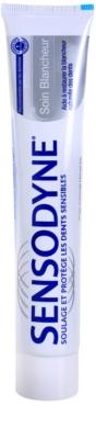 Sensodyne Whitening fehérítő fogkrém érzékeny fogakra 1