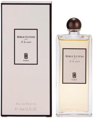 Serge Lutens A La Nuit Eau de Parfum für Damen