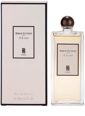 Serge Lutens A La Nuit eau de parfum nőknek