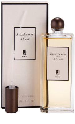Serge Lutens A La Nuit Eau De Parfum pentru femei 1