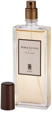 Serge Lutens A La Nuit Eau De Parfum pentru femei 3