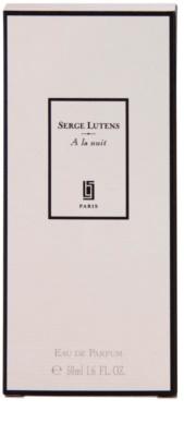 Serge Lutens A La Nuit Eau De Parfum pentru femei 4