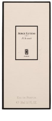 Serge Lutens A La Nuit парфумована вода тестер для жінок 5