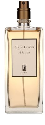 Serge Lutens A La Nuit парфумована вода тестер для жінок