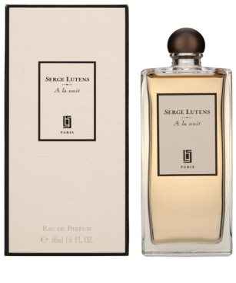 Serge Lutens A La Nuit парфумована вода тестер для жінок 3