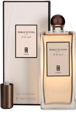 Serge Lutens A La Nuit парфумована вода тестер для жінок 4