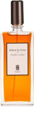 Serge Lutens Ambre Sultan eau de parfum para mujer 2