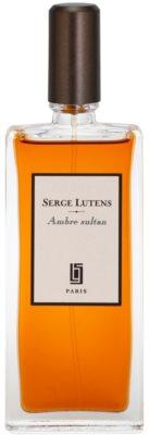 Serge Lutens Ambre Sultan eau de parfum teszter nőknek 1