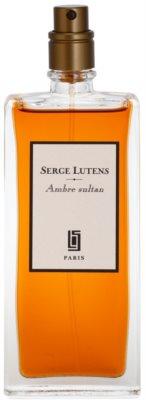 Serge Lutens Ambre Sultan parfémovaná voda tester pro ženy