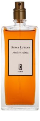 Serge Lutens Ambre Sultan парфумована вода тестер для жінок