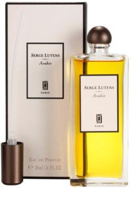 Serge Lutens Arabie eau de parfum unisex 1