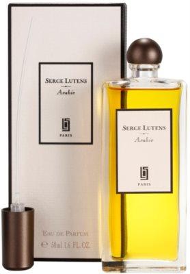 Serge Lutens Arabie парфюмна вода унисекс 1