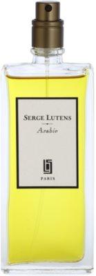 Serge Lutens Arabie eau de parfum teszter unisex