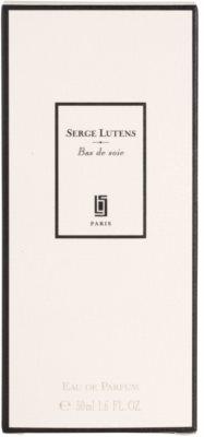 Serge Lutens Bas de Soie parfumska voda za ženske 4