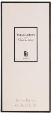 Serge Lutens Clair De Musc Eau de Parfum für Damen 4