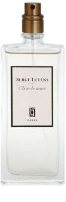 Serge Lutens Clair De Musc parfémovaná voda tester pro ženy