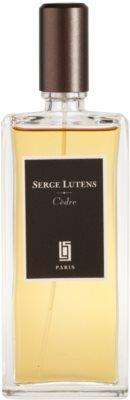 Serge Lutens Cedre parfumska voda uniseks 2