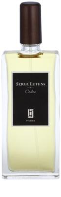 Serge Lutens Cedre parfémovaná voda tester unisex