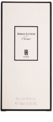 Serge Lutens Chergui parfémovaná voda unisex 4