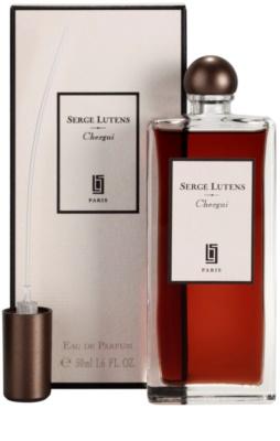Serge Lutens Chergui Eau de Parfum unisex 1