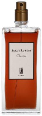 Serge Lutens Chergui парфумована вода тестер унісекс