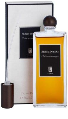 Serge Lutens Cuir Mauresque parfémovaná voda unisex 1