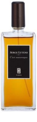 Serge Lutens Cuir Mauresque parfémovaná voda unisex 3