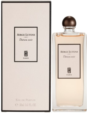 Serge Lutens Datura Noir Eau de Parfum para mulheres